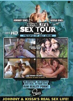 Sins Life Sex Tour, Round 2