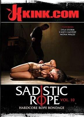 Sadistic Rope 10