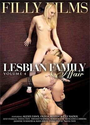 Lesbian Family Affair 4