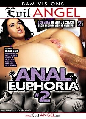 Anal Euphoria 2