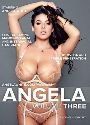 Angela, Volume 3