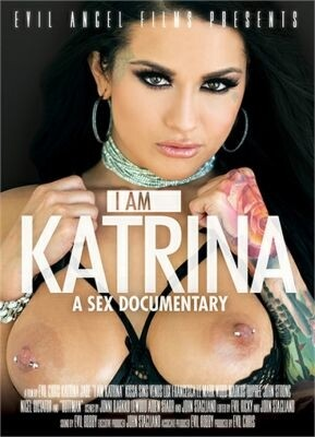 I Am Katrina: A Sex Documentary