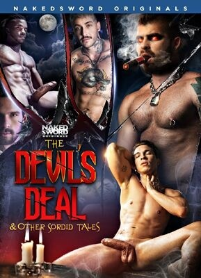 The Devil's Deal & Other Sordid Tales