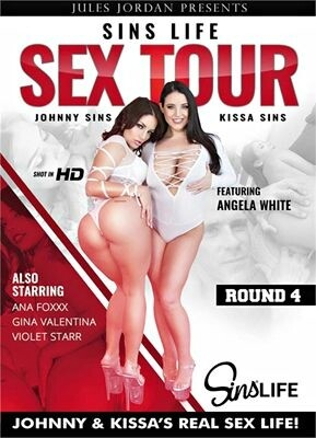 Sins Life: Sex Tour Round 4