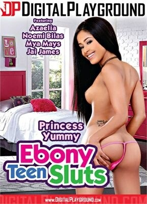 Ebony Teen Sluts