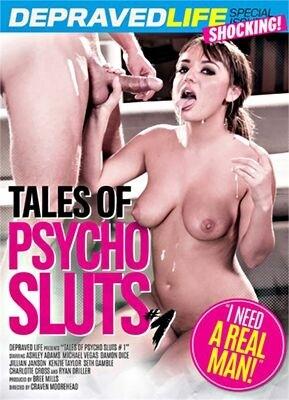 Tales of Psycho Sluts