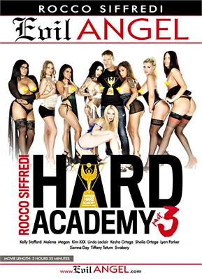 Rocco Siffredi: Hard Academy Part 3