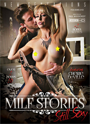 MILF Stories: Still Sexy