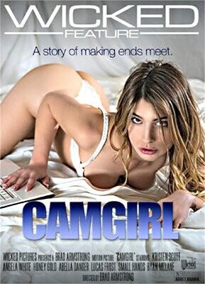 Camgirl