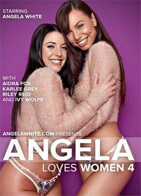 Angela Loves Women 4