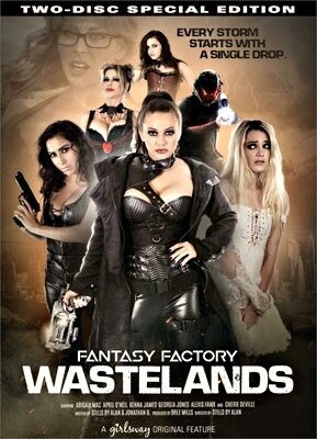 Fantasy Factory — Wastelands