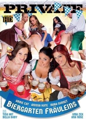 Biergarten Frauleins