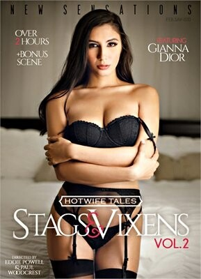 Hotwife Tales: Stags and Vixens Vol. 2