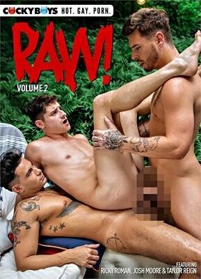 Raw! Vol. 2