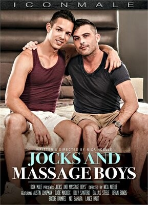 Jocks and Massage Boys