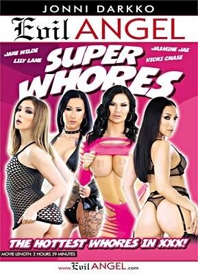 Super Whores