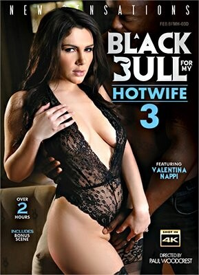 Black Bull for My Hotwife 3