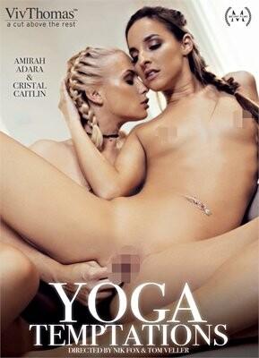 Yoga Temptations