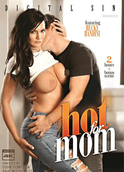 Hot for Mom