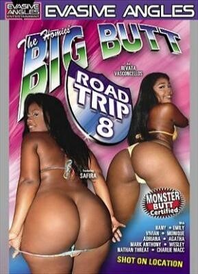 Big Butt Road Trip 8