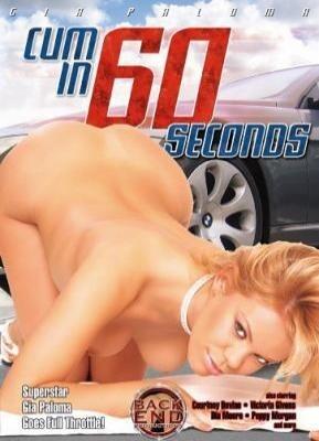 Cum in 60 Seconds
