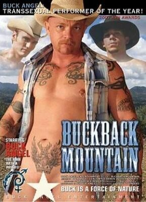 Buckback Angel