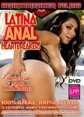 Latina Anal Heartbreakers