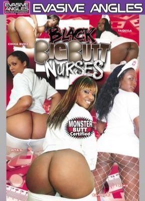 Black Big Butt Nurses
