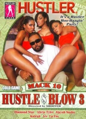 Mack 10: Hustle And Blow 3