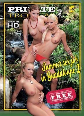 Summer Sex Job In Guadaloupe 2