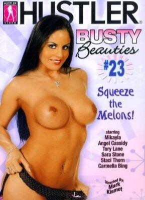 Busty Beauties 23
