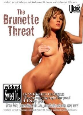 The Brunette Threat