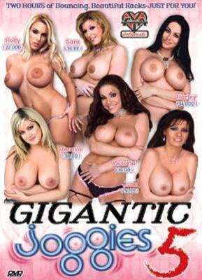 Gigantic Joggies 5