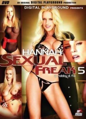 Hannah Sexual Freak 5