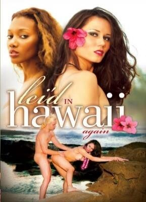 Leid In Hawaii Again