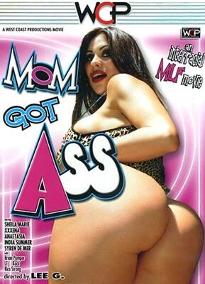 Mom Got Ass