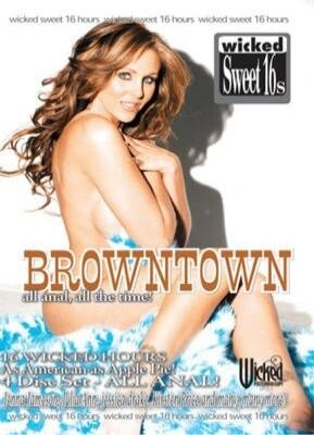 Browntown USA