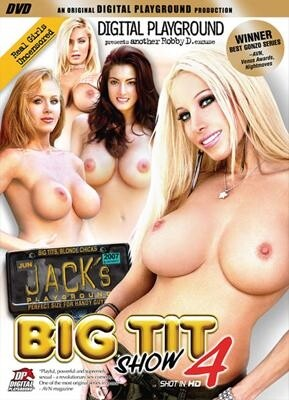 Jack's Big Tit Show 4