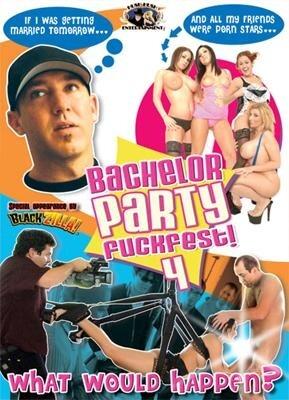 Bachelor Party Fuckfest 4