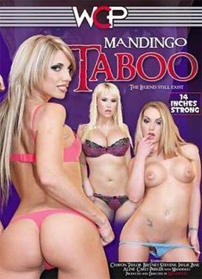 Mandingo Taboo