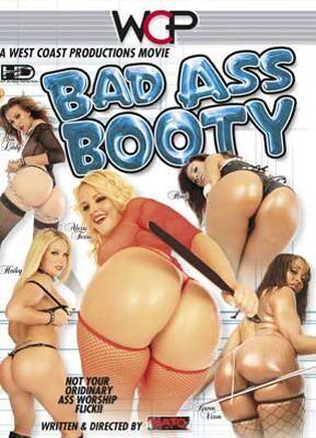 Bad Ass Booty