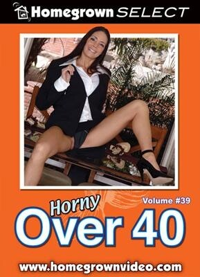 Horny Over 40 No.39
