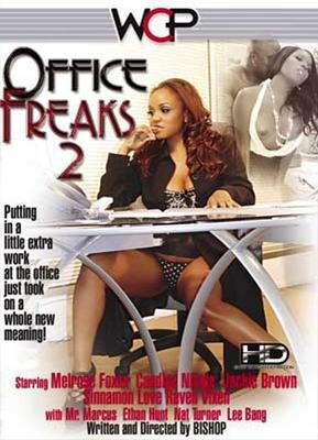 Office Freaks 2
