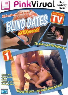 Blind Dates Exxxposed