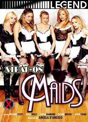Strap-On Maids
