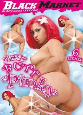 Nuttin Butt Pinky