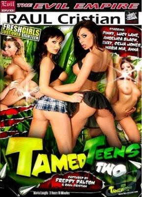 Tamed Teens 2