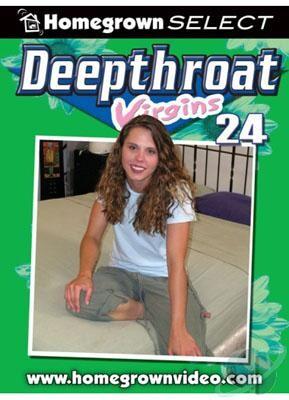 Deepthroat Virgins 24