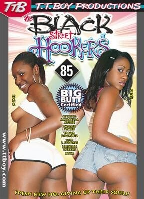 Black Street Hookers 85