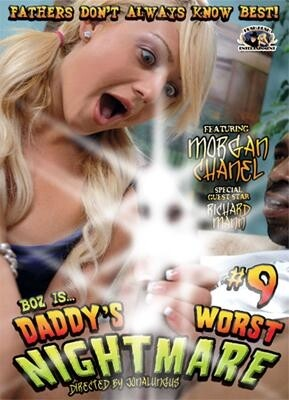Daddy's Worst Nightmare 9
